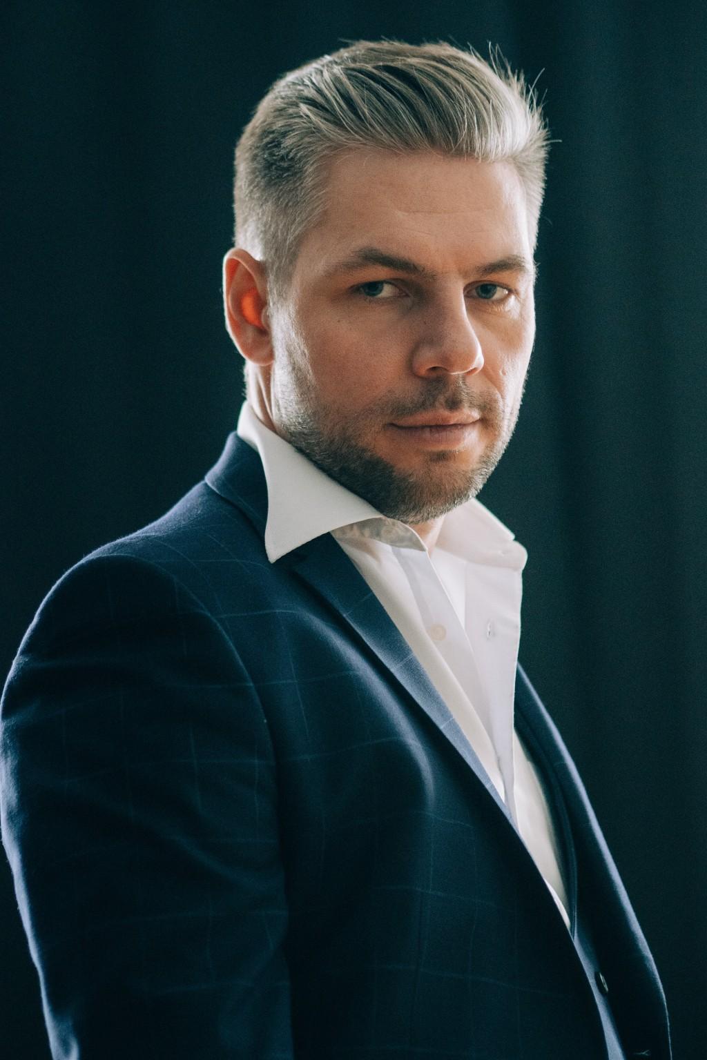 Алексей Благих